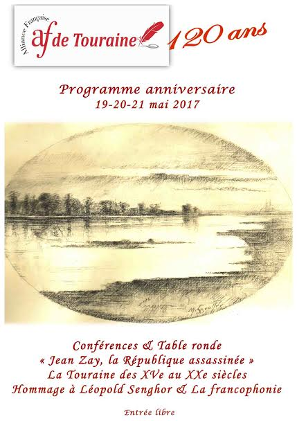 120 ans alliance francaise de touraine